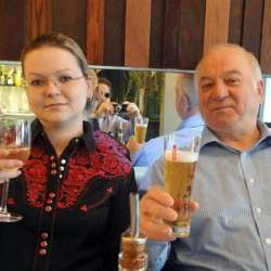 Andrei Manoilo: Skripal Readings as an Example of a Special Operation to Intercept the Information Agenda